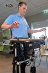 Neue Ansätze bei Multipler Sklerose und Parkinson